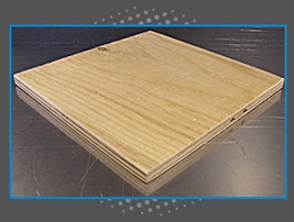SPS | Snow Park Solutions - Sliding Options - Plywood
