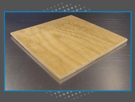 SPS | Snow Park Solutions - Skirting 3/8' Plywood