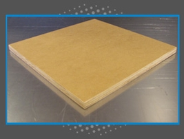 SPS | Snow Park Solutions - Skirting High Performance Resin Overlay Panel