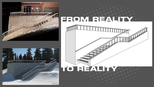 SPS | Snow Park Solutions - Custom Terrain Park Features
