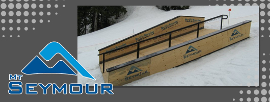 SPS | Snow Park Solutions - Custom Graphics