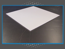 SPS   Snow Park Solutions - Skirting Aluminum / ABS Hybrid Substrate